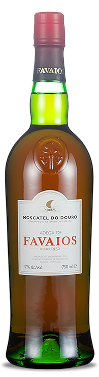 Moscatel Favaios 70cl