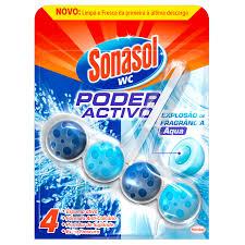 Sonasol WC Aqua 50 gr