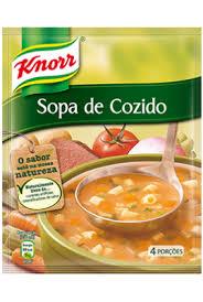 Knorr Sopa de Cozido