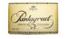 Chocolate Culinário Pantagruel