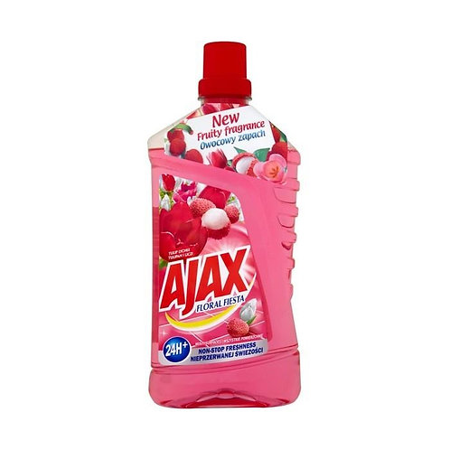 Ajax Floral Lt