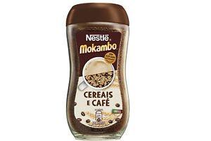 Mokambo Cereais e Café