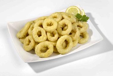 Calamares a Romana / PL 1kg