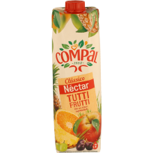 Compal Multi Frutos Lt