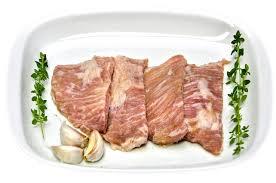 Secretos Porco Preto /Preço por Kg
