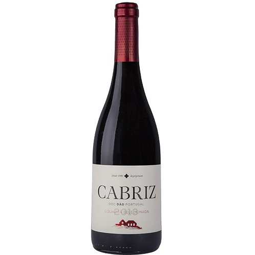 Quinta do Cabriz Tinto 75 cl unidade