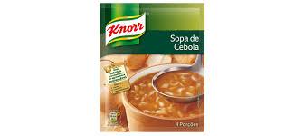 Knorr Sopa de Cebola