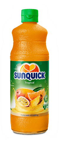 Sunquick Tropical 700 ml
