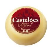 Queijo Castelões 600 gr