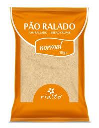 Pão Ralado 240 gr