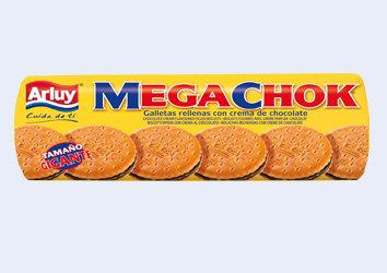 Megachoc 500gr
