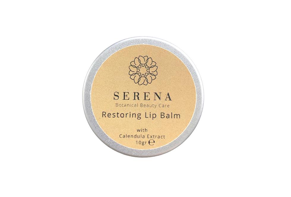 Restoring Lip Balm
