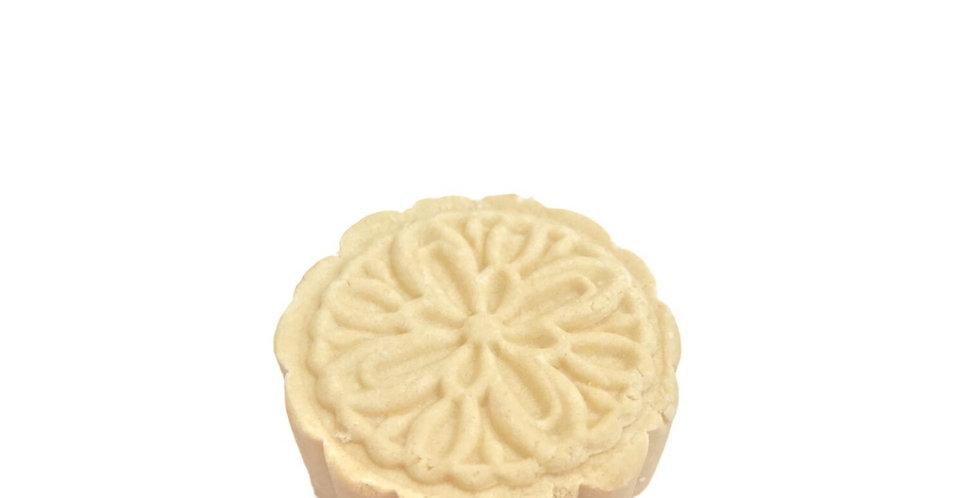 Cocoa Butter Shampoo Bar