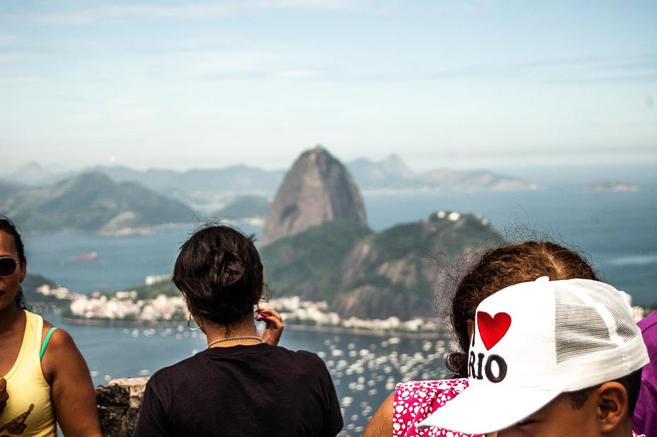 Rio de Janeiro, Summer of 2019