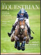 U.S. Equestrian Magazine