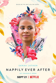 Nappily Ever After poster