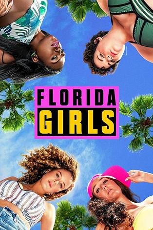 Florida Girls poster