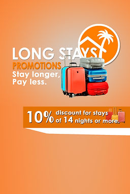 Long Stays Promotions