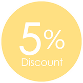 long stay discount logo 5percent.png