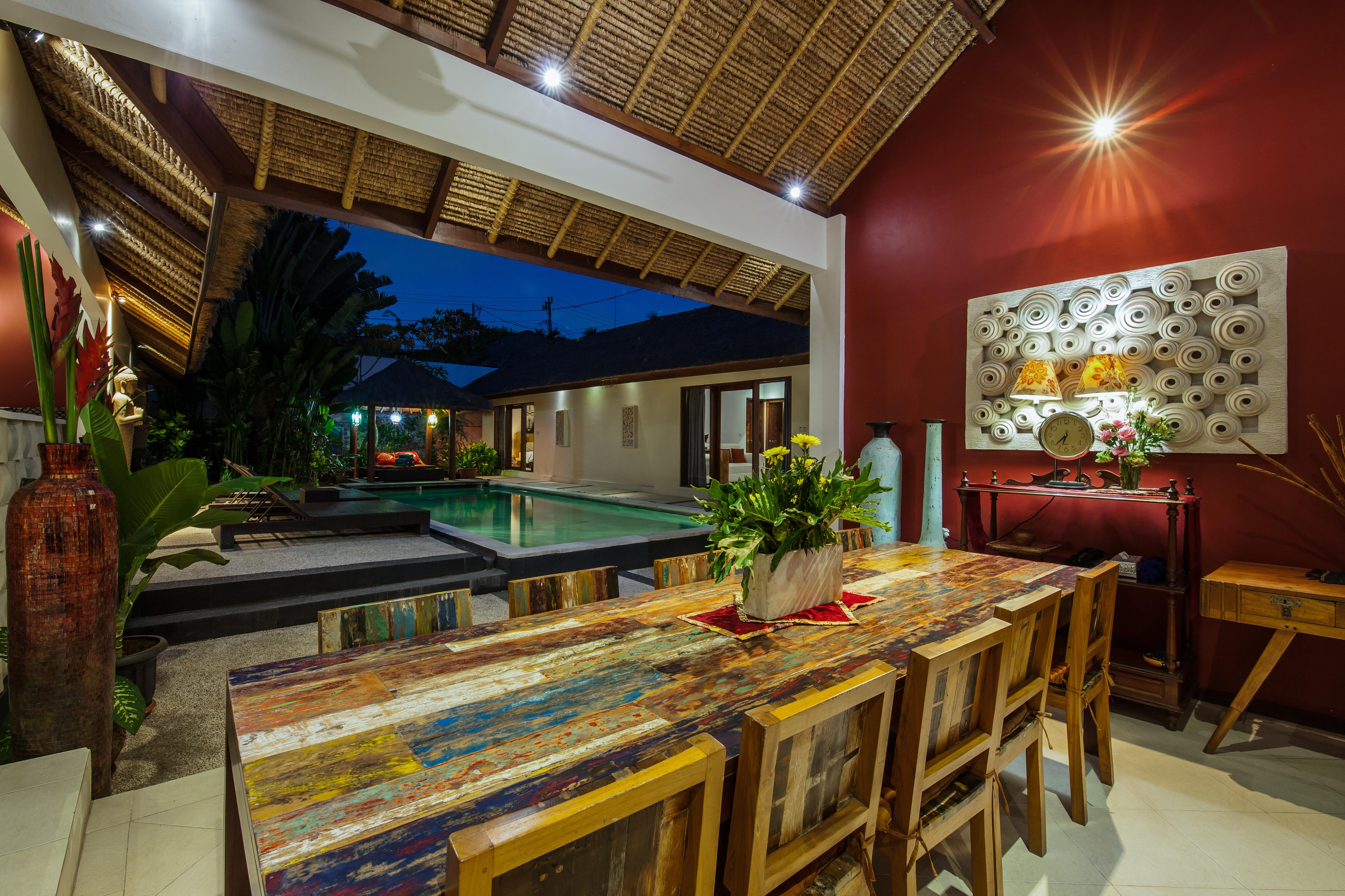 Balinb   Villa Ava 4br