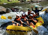 VBM Concierge Rafting Tour