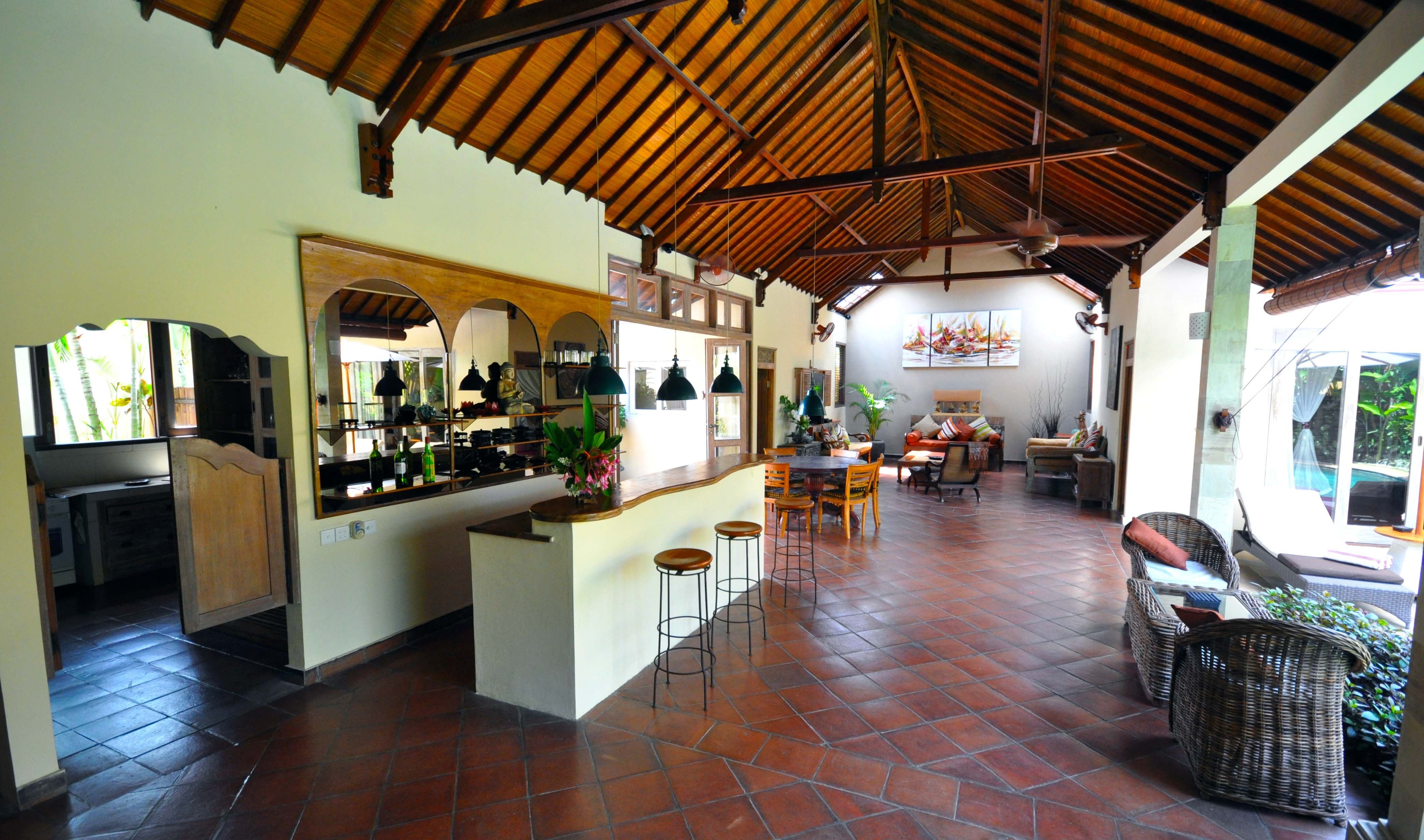 Balinb   Villa Orchidea
