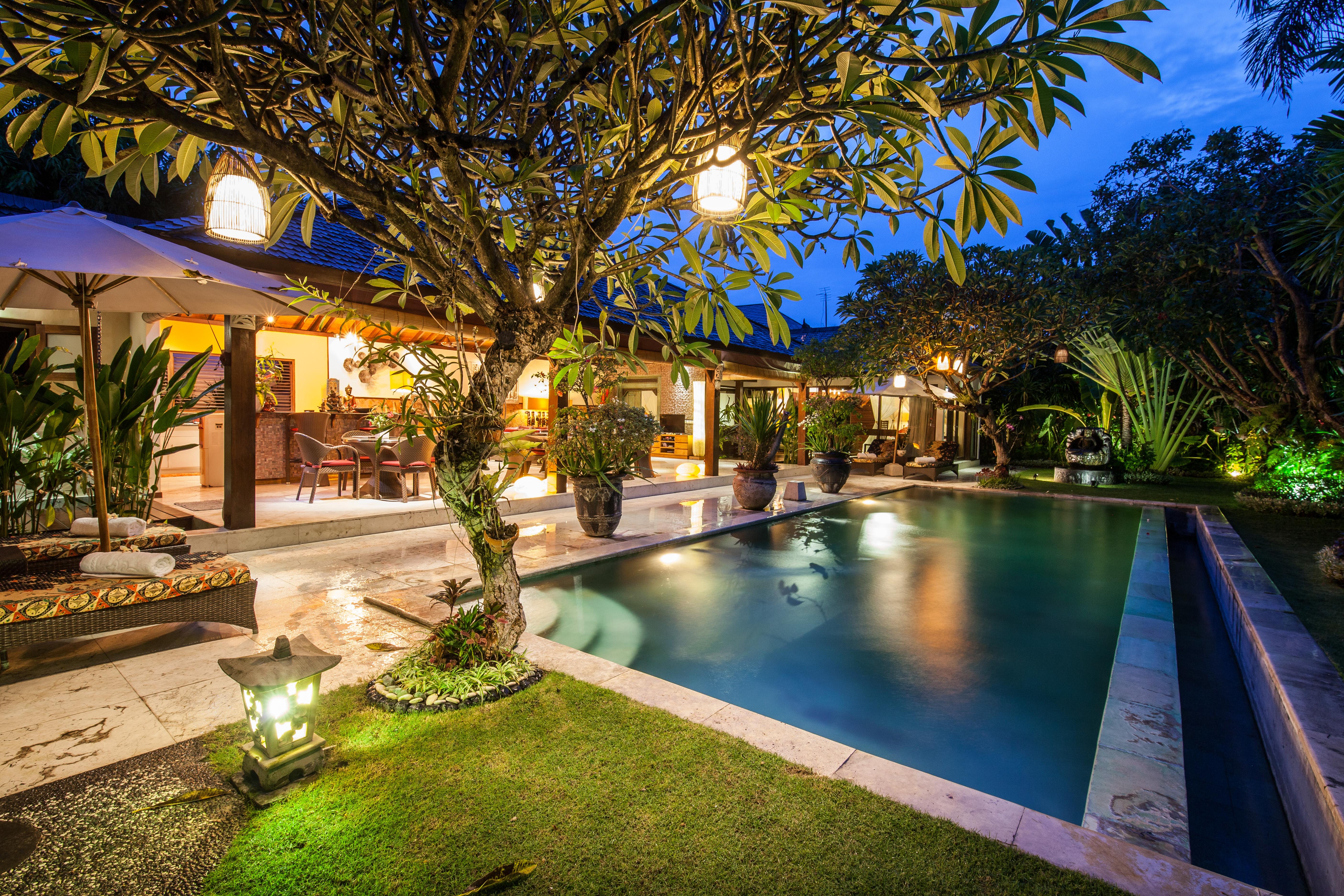 Balinb   Villa Kiki