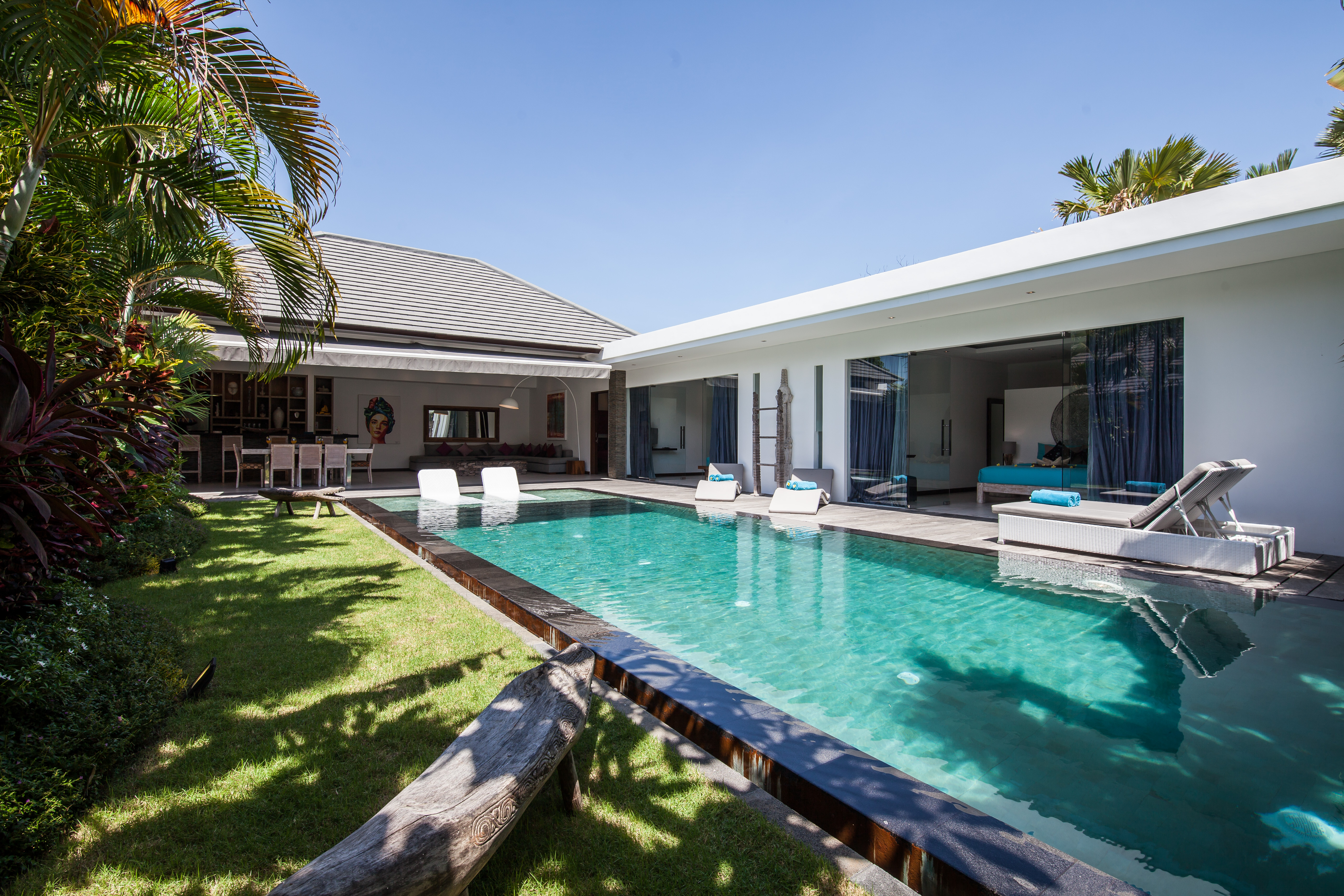Balinb   Villa Gala