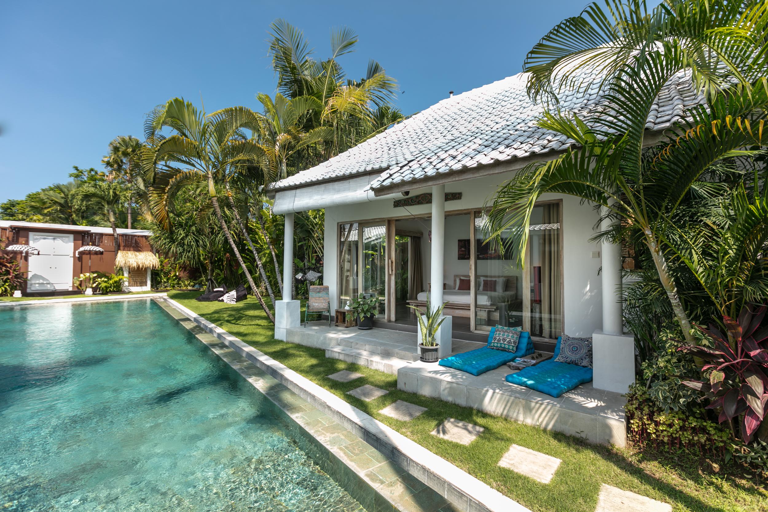 Balinb   Villa Ganesha