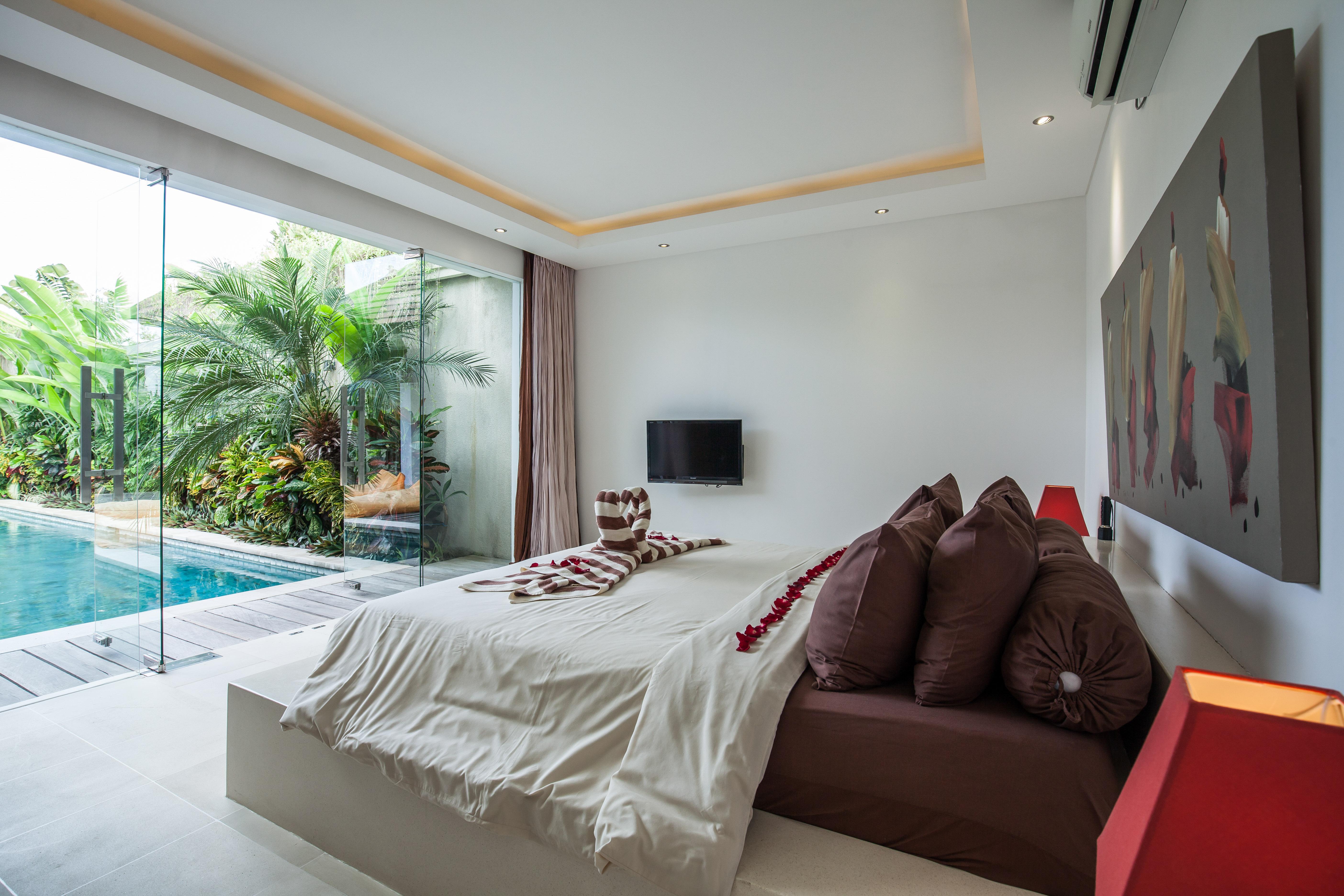 Balinb   Villa Kambodja