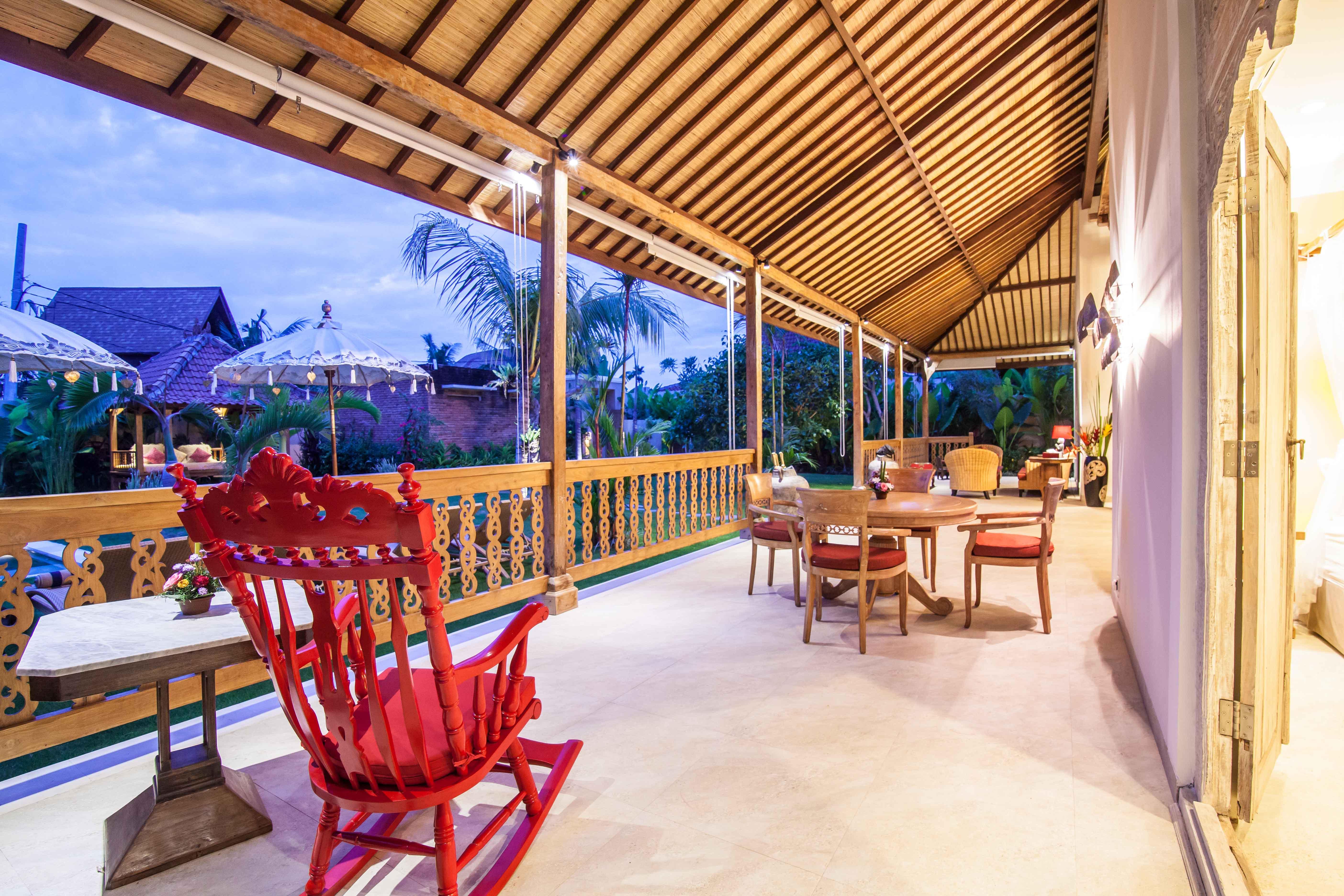 Balinb | Villa Kuda Sumba