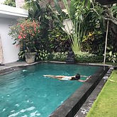 Review of stay at private villa rental accomodation in Bali