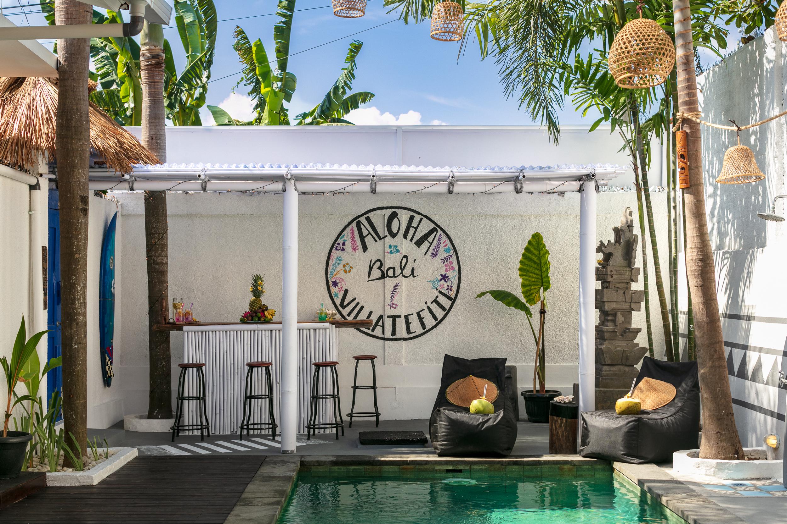 Balinb | Villa Tefiti