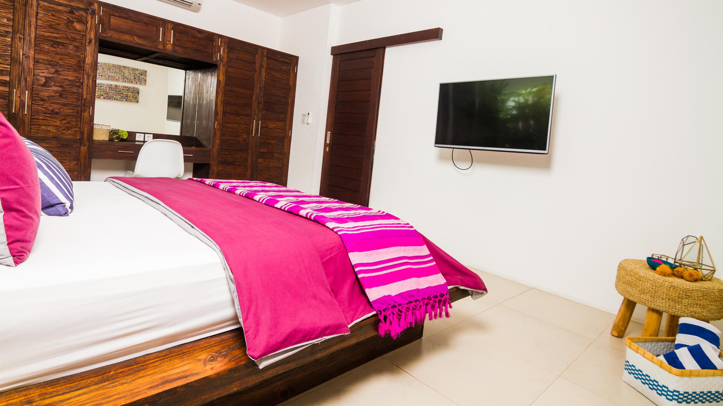 Balinb   Villa Jago