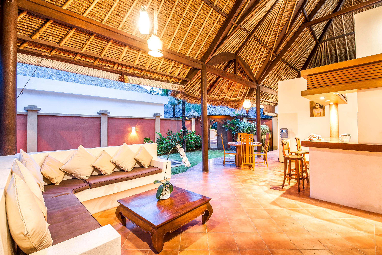Balinb   Villa Alizee 1