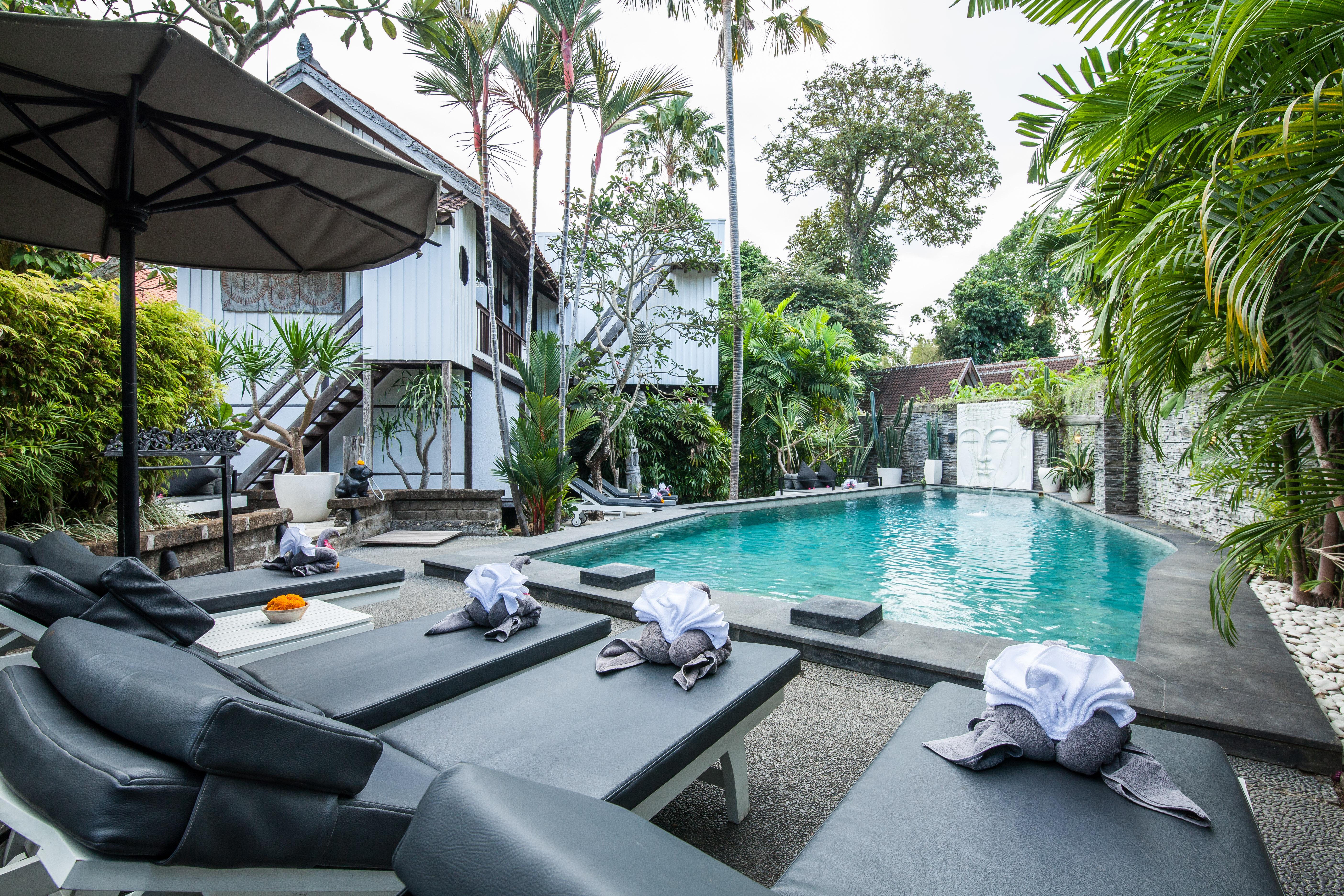 Balinb | Villa Sembunyi