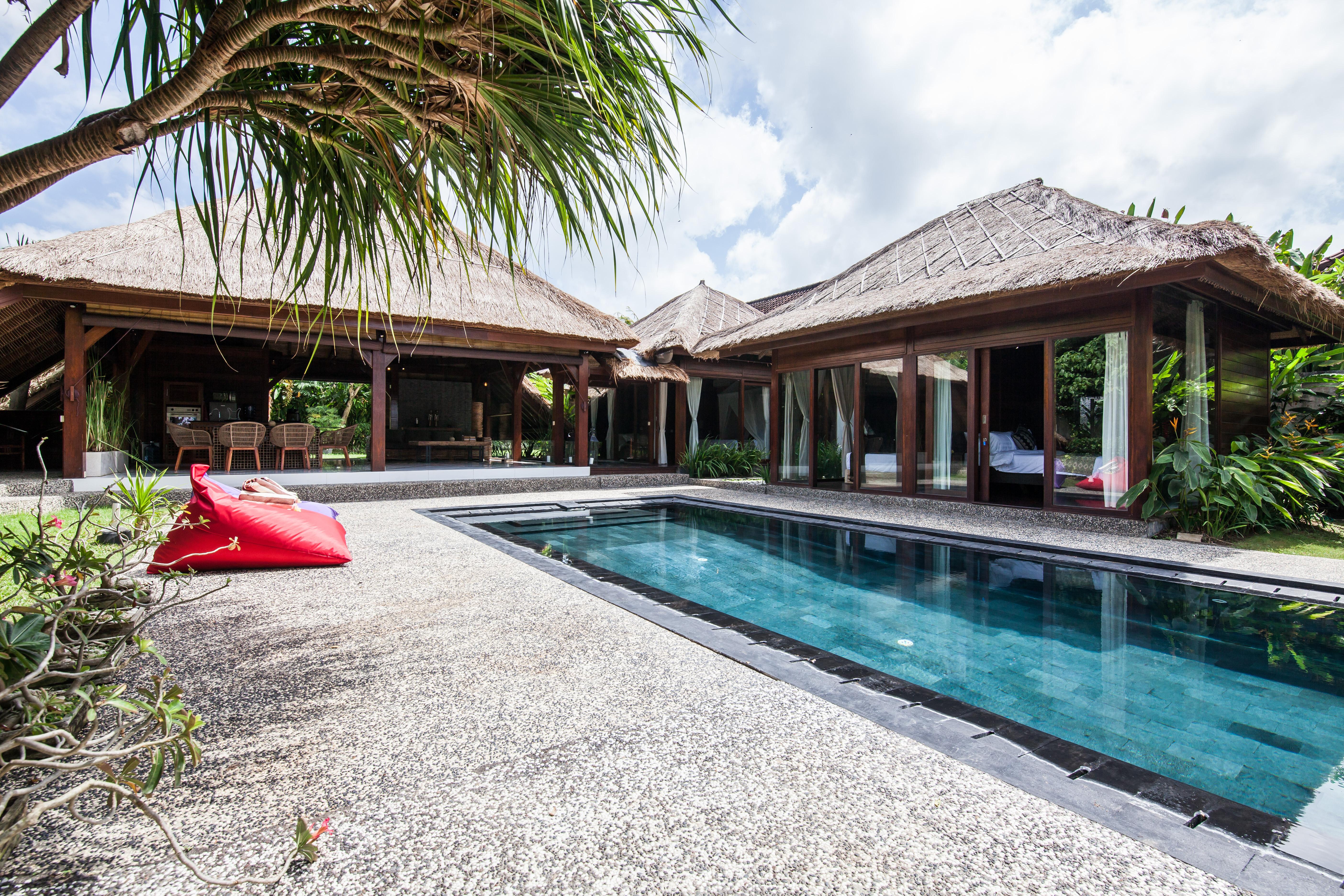 Balinb | Villa Louise