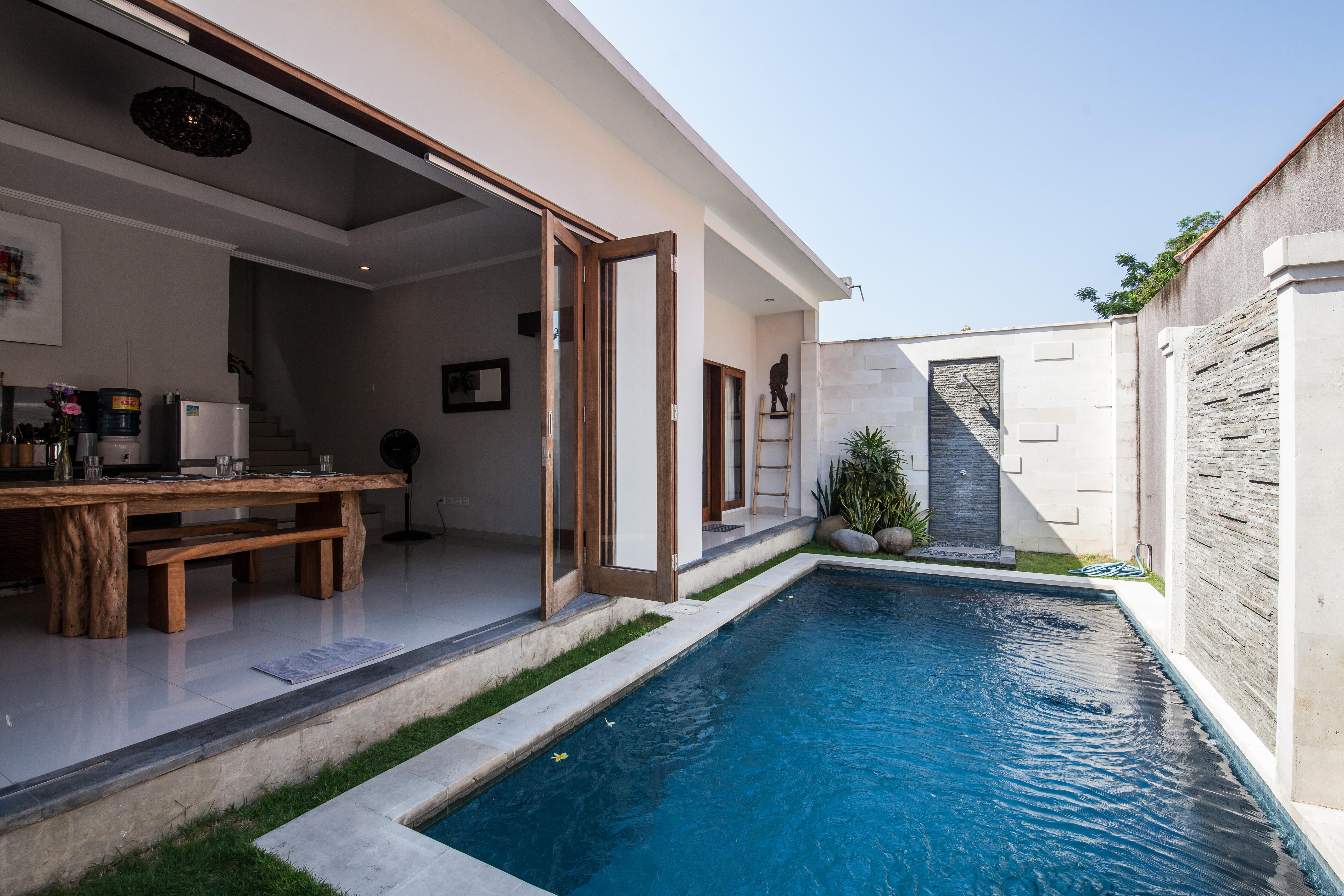 Balinb   Villa Papaya