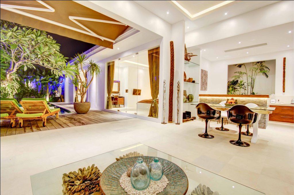 Balinb   Villa Celine