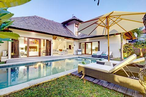 VBM Bali Vacation Rentals