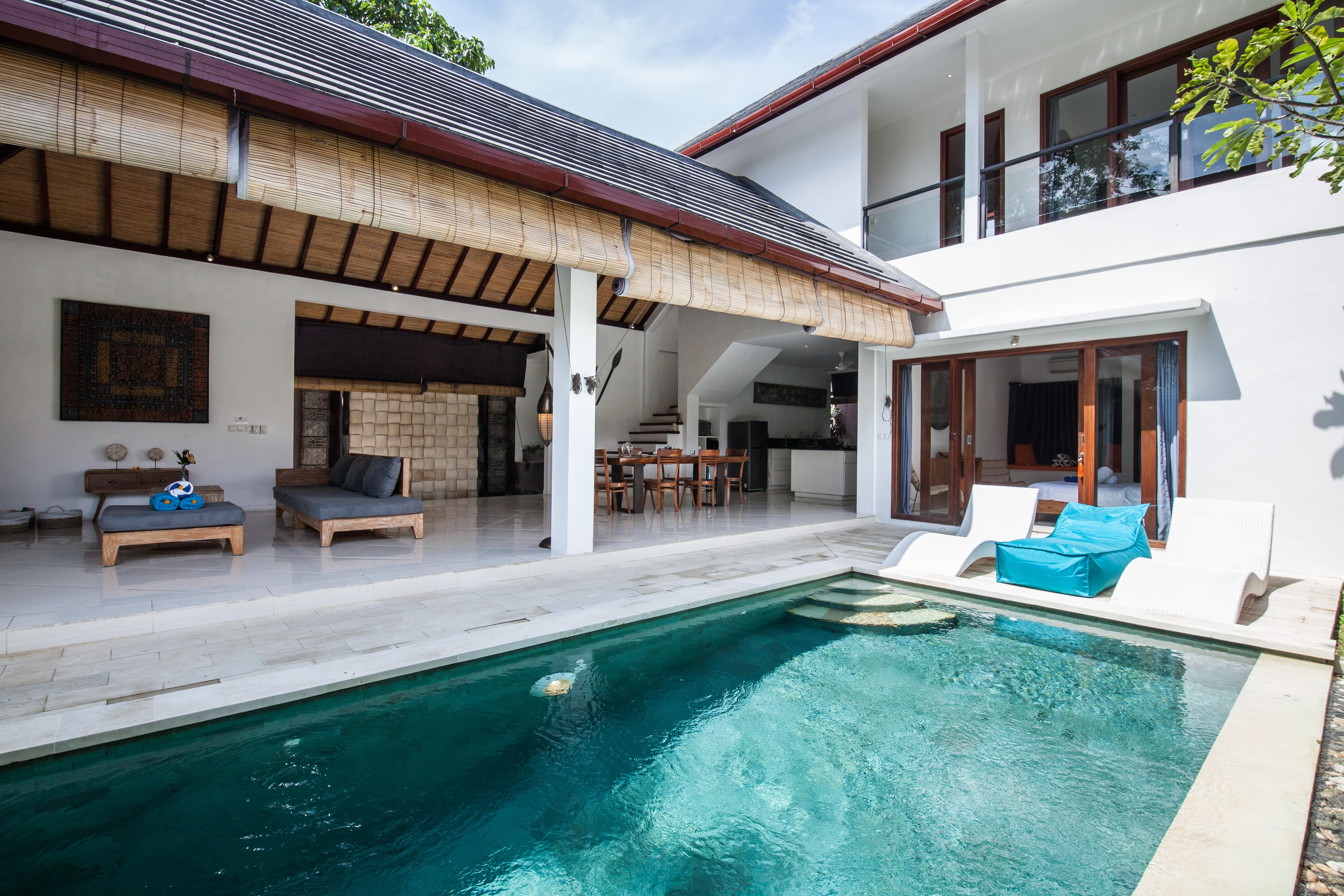 Balinb | Villa Jaya