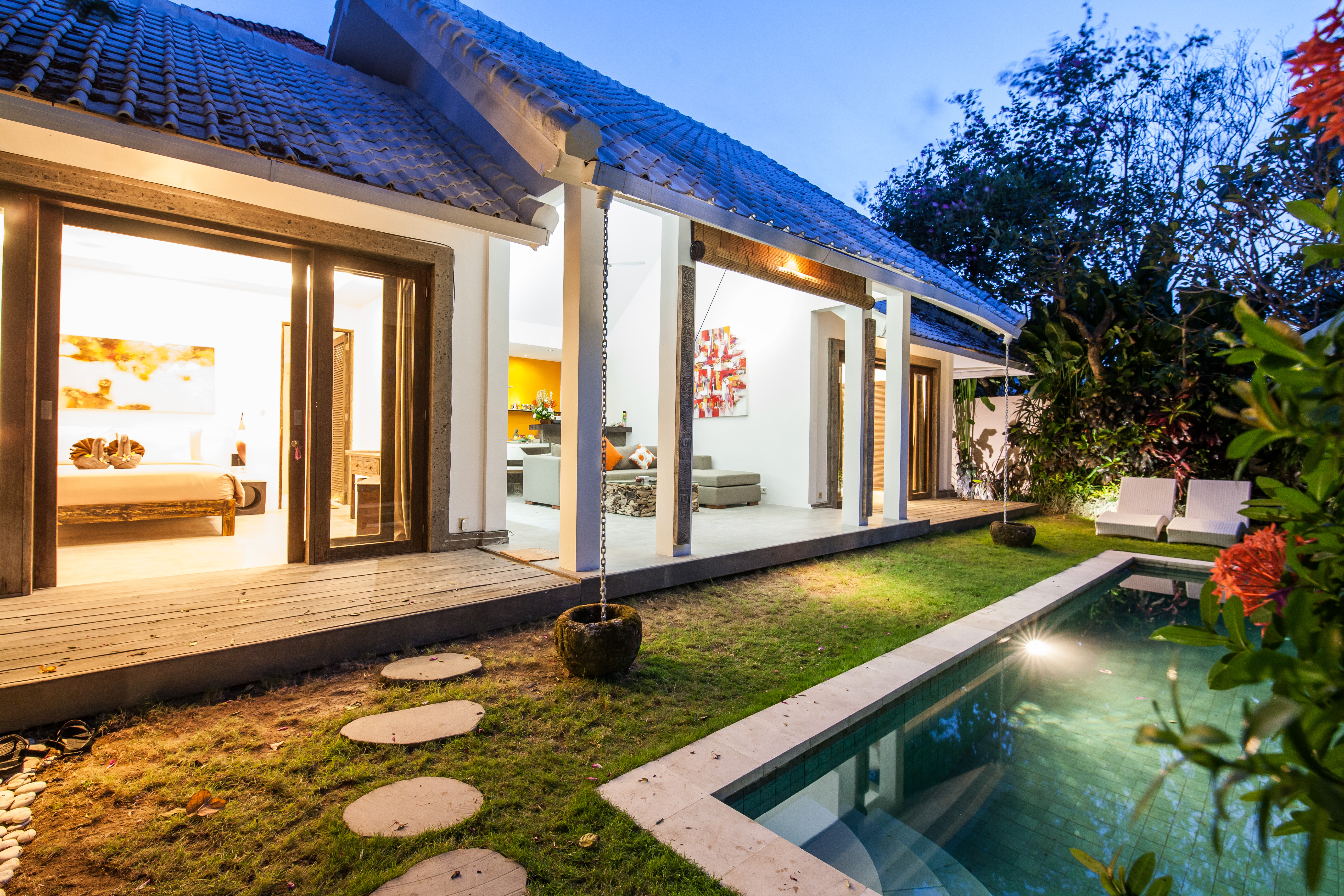 Balinb | Villa Tiare