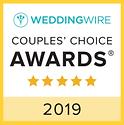 DJ Scott Sica Couple's Choice Award