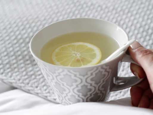 Natural remedies for coughs and colds