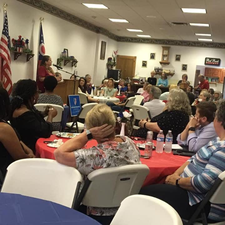 Democratic Women's Caucus Monthly Meeting