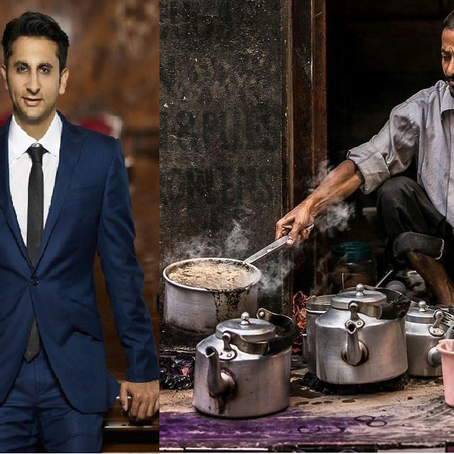 How a Chaiwala is better than a CEO.