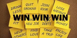 Tweak it till you Make it: The Winner's Secret