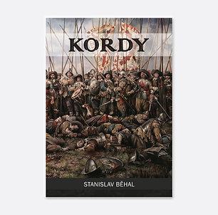 Kordy - Stanislav Běhal