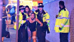 Comunicación durante la crisis: el ataque a Manchester.