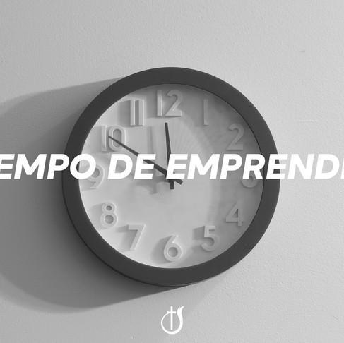 Tiempo de Emprender